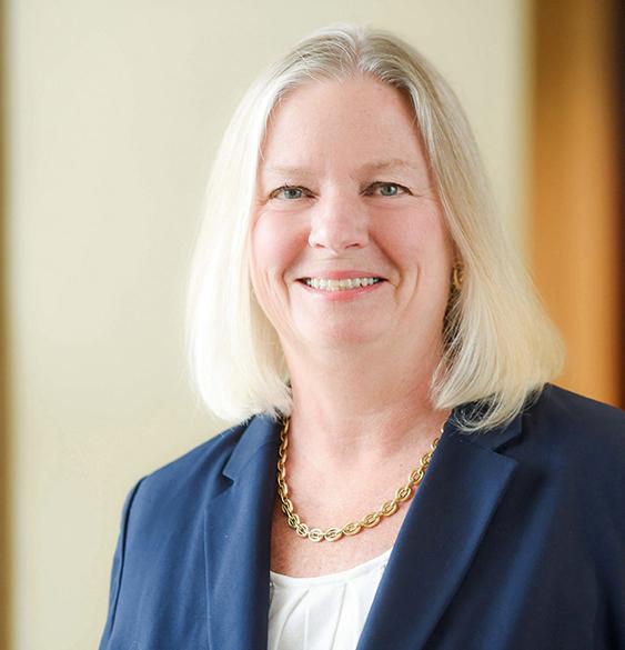 Carolyn M. Cappel