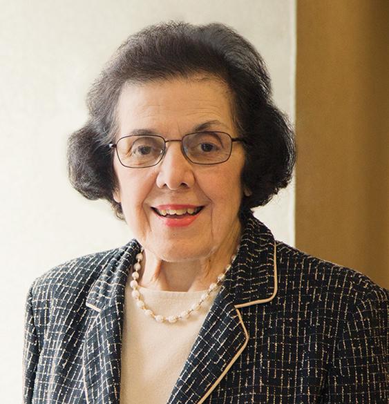 Angela G. Carlin