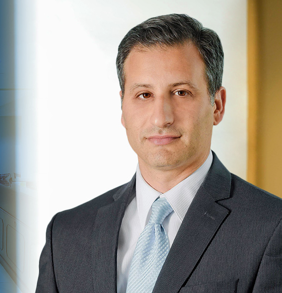 Steven G. Carlino