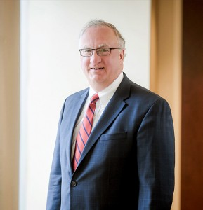 Gary W. Johnson