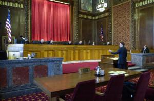 Maestle supreme court 1 - 2004