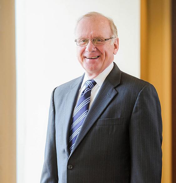 Timothy P. Ristau