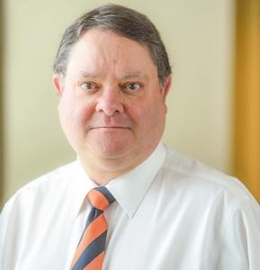 Warren Rosman