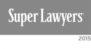 2015 - super lawyers
