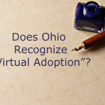"Does Ohio Recognize ""Virtual Adoption""?"