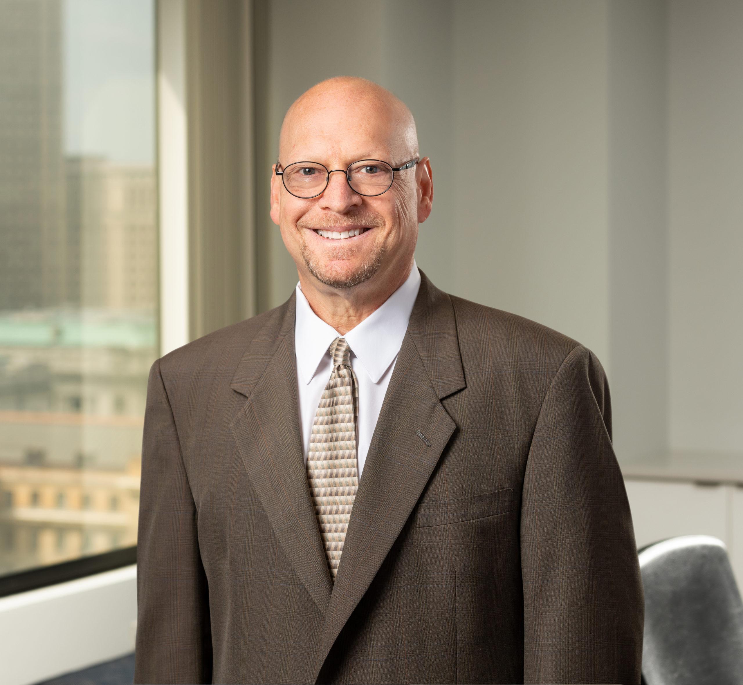 Glenn R. Wilson