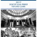 2017 Desktop Legal Primer for Ohio Claims