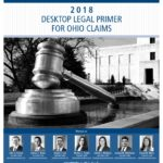 Weston Hurd's 2018 Desktop Legal Primer for Ohio Claims