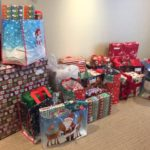 Weston Hurd Offices Spreading Holiday Cheer!