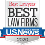 "Weston Hurd Receives Regional and National Recognition in 2020 U.S. News & World Report and Best Lawyers® ""Best Law Firms"" List"