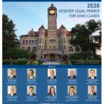 Weston Hurd's 2020 Desktop Legal Primer for Ohio Claims