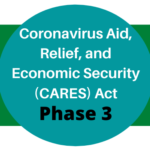 Senate Passes Keeping American Workers Paid and Employed Act as Part of Coronavirus Response