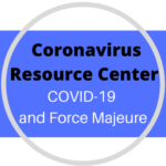 COVID-19 and Force Majeure