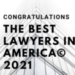 EIGHT WESTON HURD ATTORNEYS RECOGNIZED IN THE BEST LAWYERS IN AMERICA© 2021