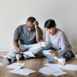 When Your Spouse Has Debt